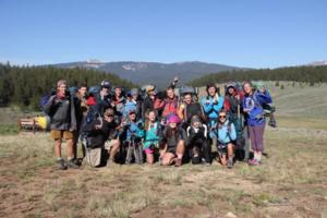 Adventure Retreats